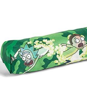 ADULT SWIM Rick and Morty Jump Portal Umbrella New NWT